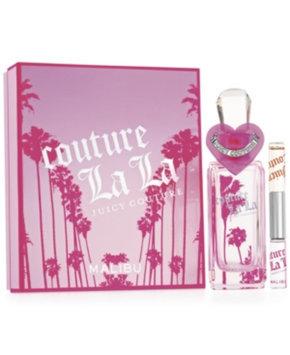 Juicy Couture La La Malibu Gift Set