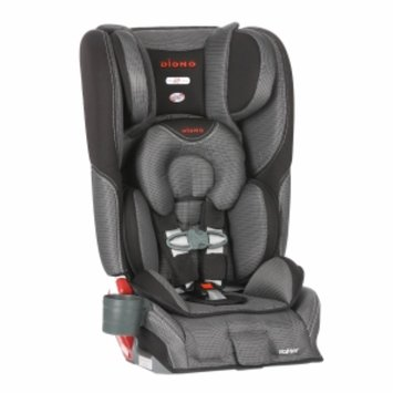 diono rainier convertible booster car seat shadow reviews find the best car seats influenster. Black Bedroom Furniture Sets. Home Design Ideas
