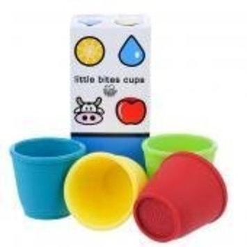 Kinderville Little Bites Cups Set of Four