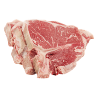 USDA Choice Beef Loin T-Bone Steak - 3 CT