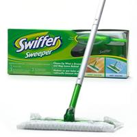 Swiffer Sweeper® System Wet Premoistened Refill Cloths