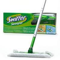 Swiffer Sweeper® System Wet Premoistened Refill Cloths