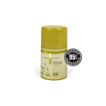 Nature Certified 100% Natural Lotion for Baby and Child - 30 ml