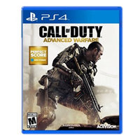 Activision Call of Duty: Advanced Warfare for PS4