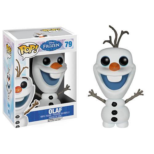 Funko POP Disney Frozen - Olaf
