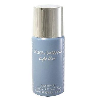 Dolce & Gabbana Light Blue for Men Deodorant Spray