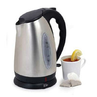 Maxi-Matic 1.7L Cordless Electric Kettle