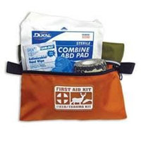 Adventure Medical Kits 34889 Field Trauma First Aid Kit