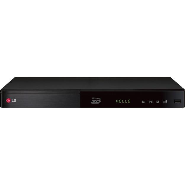 Lg LG 3D Blu-ray Player BP540