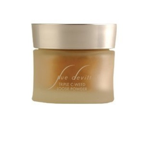 Sue Devitt Triple C-Weed Loose Powder