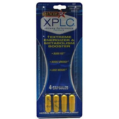 Nve Pharmaceuticals XPLC Extreme Performance Formula