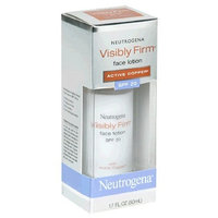 Neutrogena® Visibly Firm Face Lotion Active Copper, SPF 20