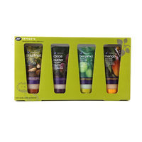 Boots Extracts Mini Body Wash Collection
