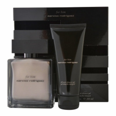 Narciso Rodriguez Gift Set for Him, 2 Pc, 1 ea