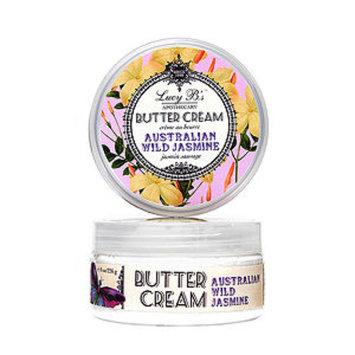 Lucy B Body Butter, Wild Jasmine, 8 oz