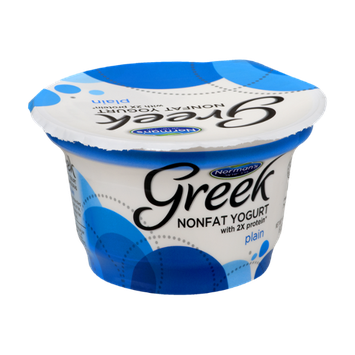 Norman's Nonfat Greek Yogurt Plain