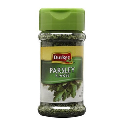 Durkee Parsley Flakes, 0.25-Ounce (Pack of 12)