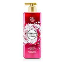 Cosmeticmall Perfume Shower Body Wash Violet Dream 500G/17.6Oz