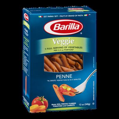 Barilla Pasta Veggie Penne