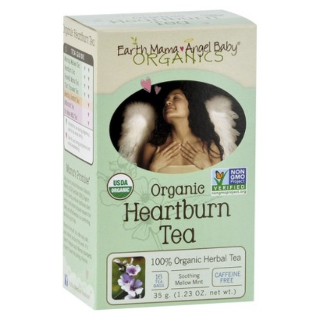 Earth Mama Angel Baby Organic Herbal Tea for Mamas-to-Be