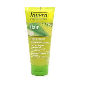 Lavera Natural Cosmetics Hair Styling Gel
