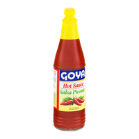 Goya Hot Sauce Salsa Picante