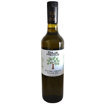 Baja Precious - Extra Virgin Olive Oil from Baja California (750ml Bottle)