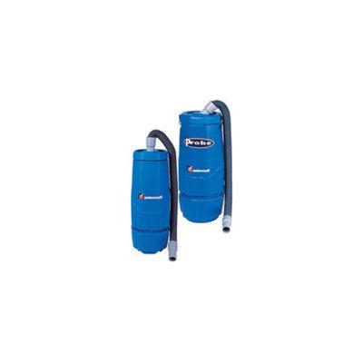Mastercraft Probe 2.5 Gallon 1.5 Peak HP Backpack Wet / Dry Vacuum