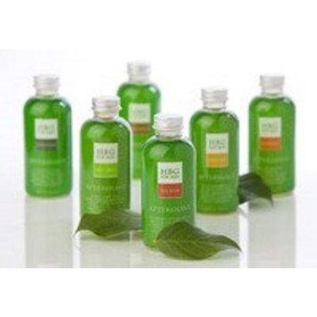 Honeybee Gardens Herbal Aftershave - Key Lime, 4 oz