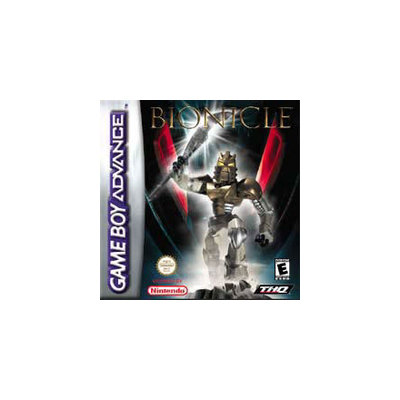 THQ Bionicle: The Game