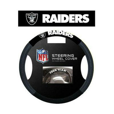 Fremont Die NFL Oakland Raiders MSG S Wheel Cover