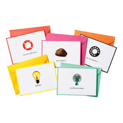 Gartner Studios Gratitude Note Cards