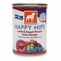 Dogswell Happy Hips Canned Dog Food