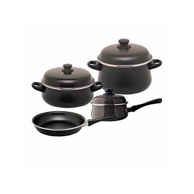 Magefesa Classic Dakar Porcelain On Steel Cookware Set