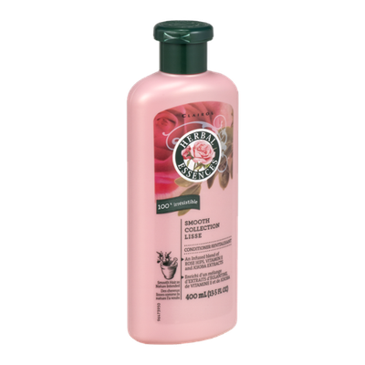 Herbal Essences Conditioner Smooth Collection