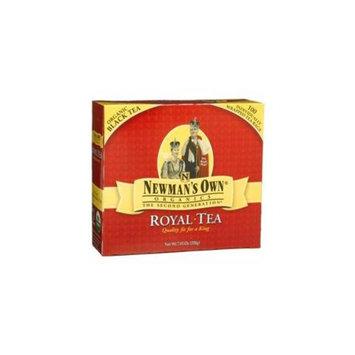 Newman's Own Organics Royal Tea