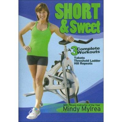 Mindy Mylrea: Short & Sweet