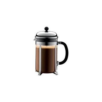 Bodum Chambord 12 Cup French Press Coffeemaker