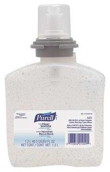 PURELL Hand Sanitizers Dermaglycerin Hand Sanitizer Refill, 1200 mL