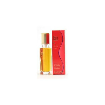GIORGIO BEVERLY HILLS 10107951 RED FOR WOMEN by GIORGIO BEVERLY HILLS - EDT SPRAY