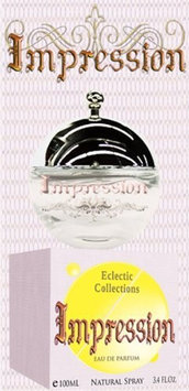 Eclectic Collections Impression Perfume 3.4 oz EDP Spray