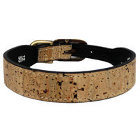 Hartman & Rose Eco-Friendly Dog Collar