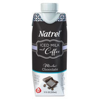 AGO30796 - Natrel Iced Milk & Coffee Drinks