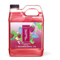 Fruits & Passion Fruity Hand Soap Refill, Grapefruit-Guava, 33.8 ounce Bottle