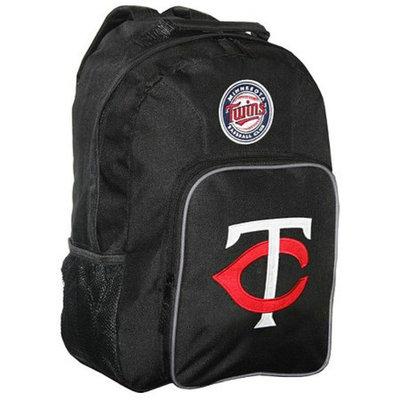 Concept One MLB Minnesota Twins Backpack - School Supplies