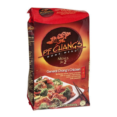 P.F. Chang's Home Menu Meals for 2 General Chang's Chicken