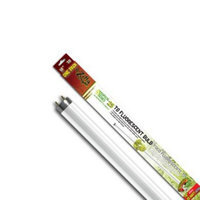 Zilla Tropical 25 Uvb Fluorescent Bulb 32 Watt, T8 - 48 Inch