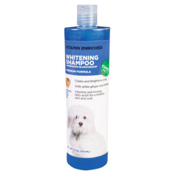 GNC Pets Whitening Dog Shampoo