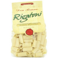 Don Bruno Rigatoni Pasta, 17.6-Ounces (Pack of 6)