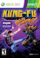 Ignition Entertainment Kung Fu High Impact